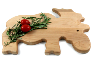 The Art of Buying the Right Wood Cutting Board for Your Kitchen